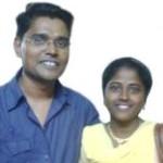 Ajay & Manisha Kamble 1