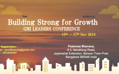 GMI Leaders Conference 2018