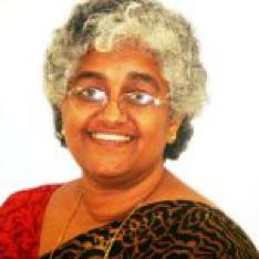 Shobha Sreekumaran